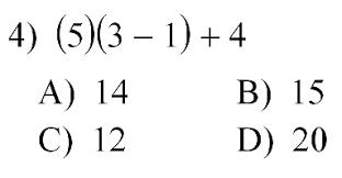 7th grade math problems
