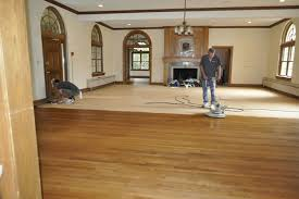 solid wood floor staining bloomington in prosand flooring