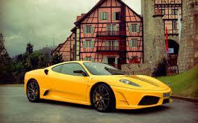 Ferrari 458 Yellow - ferrari 458 italia yellow wallpapers 2560x1600 1773637