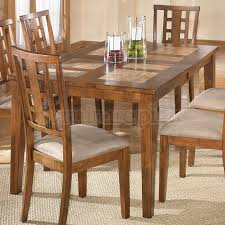 stylish design tile top dining table innovational ideas tucker