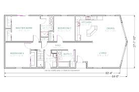 100 ranch rambler floor plans houseplans com main floor