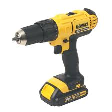 Tile Hole Saw Screwfix by Black And Decker Bdcd8k 7 2v Cordless Drill Driver