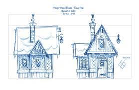 usonian floor plans sensational idea 14 floor plans for gingerbread houses usonian