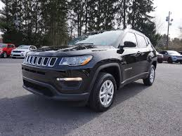 Grands Beckley Wv by New 2018 Jeep Compass Sport For Sale Beckley Wv