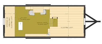 floor plans for homes free free tiny house plans tiny house floor plans with lower level beds