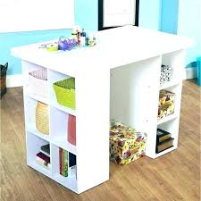 counter height desk with storage counter height desk with storage counter height craft table with