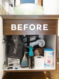how to organize small bathroom cabinets bathroom sink organization ideas for small powder room