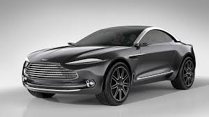 aston martin aston martin is making a luxury suv just like everyone else wired