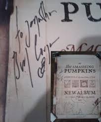 The Smashing Pumpkins Cherub Rock Acoustic by My Sp Life Crestfallen Com