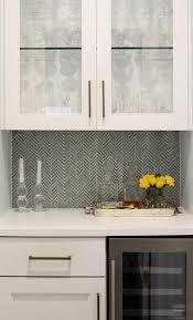 ann sacks kitchen backsplash white butler pantry with gray ann sacks savoy herringbone tile