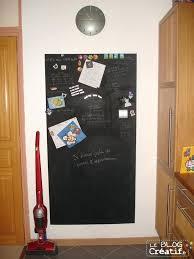 tableau noir cuisine peinture tableau noir conseils il existe des peintures acryliques