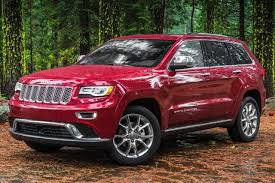 jeep grand cherokee custom interior used 2014 jeep grand cherokee suv pricing for sale edmunds