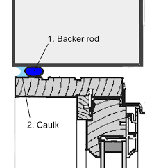 framing a window air sealing window and door rough openings building america