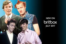 britbox streaming what u0027s new on britbox july 2017 u0027a bit of fry and laurie u0027 u0027the