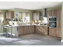 cuisine moderne bois cuisine en bois clair moderne cuisine nolte cuisines francois