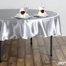 Dining Room Tablecloth 90
