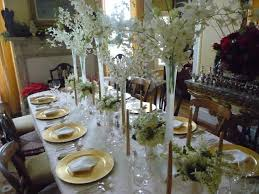 Dining Room  Fall Table Decorations Ideas For Tablescape And - Dining room table christmas centerpiece ideas