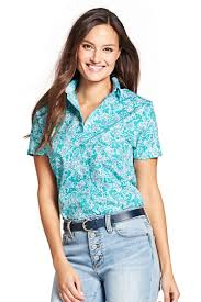 lands end blouses s sleeve no iron shirt from lands end