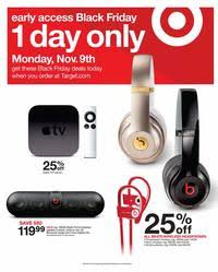 target black friday sales xbox one with ipad target black friday 2015 ad scan