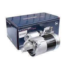 for mitsubishi starter motor pajero ng nh nj nk nl nm np manual