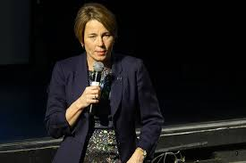 attorney general maura healey holds town hall at 4c u0027s