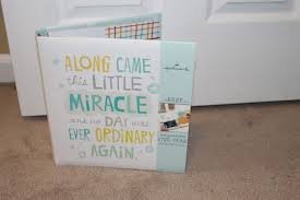 baby boy memory book need a baby gift check out hallmark bringinghomebaby babyevent