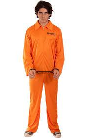 prisoner costume orange prisoner costume jokers masquerade