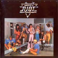 discografia quiet riot 320 kbps mega latornamesa