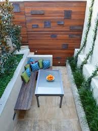 Small Patio Design Ideas Pictures And Tips For Small Patios Hgtv