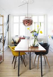 11 decorating ideas to steal from the scandinavians brit co add texture scandinavian decor isn t so much about color play but more about natural textures from unfinished wooden pieces to fur rugs and soft linen