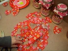 Ideas To Decorate For Valentine S Day by How To Decorate For Valentine U0027s Day Youtube