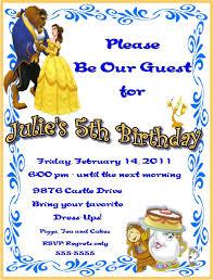 birthday card invitation ideas choice image invitation design ideas