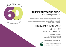 celebrating 60 years celebrating 60 years the path to purpose