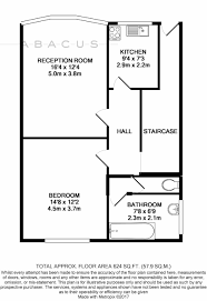 the amery floor plan property card for amery gardens kensal rise nw10 499 000