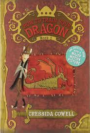 how to train your dragon cressida cowell 9780316085274 amazon