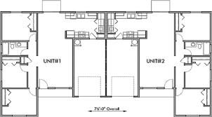 3 bedroom duplex floor plans with garage centerfordemocracy org