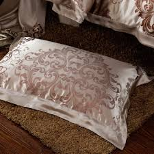 silk bed linen of top quality mulberry silk cafe