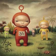 47 best mark ryden images on pinterest mark ryden pop