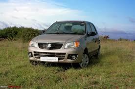 suzuki every modified 2010 maruti alto k10 review team bhp