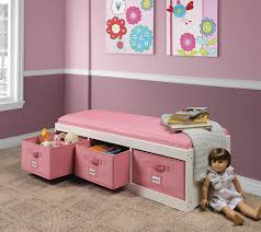 ideal white wood storage bench indoor u0026 outdoor decor
