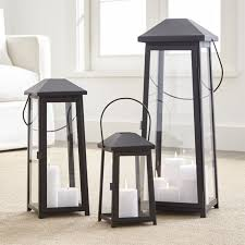 Crate And Barrel Outdoor Furniture Covers by Outdoor Lighting String Lights And Lanterns Crate And Barrel