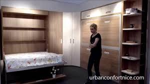 Prix Armoire Lit Meuble Lit Magasin Nice Urban Confort Youtube