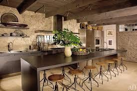 Kitchens Interior Design Rustic Kitchen Modern Design Normabudden Com