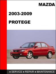 mazda protege 1999 2003 factory service repair manual download ma