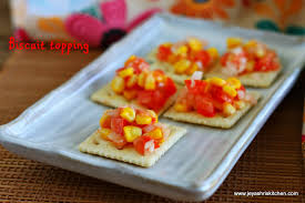 what does canape biscuit canapes