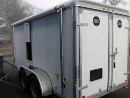 Cargo Trailer Awning Lakeport Trailer Recently Sold