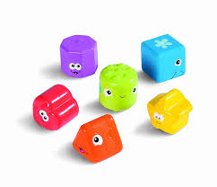 amazon com little tikes discoversounds shape sort and scatter