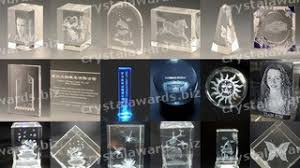 Crystal Souvenirs Crystal Awards Glass Trophies Custom Awards Bespoke Trophies