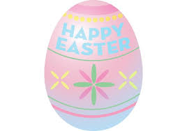 easter egg easter egg vector free vector at vecteezy