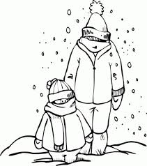 161 best winter images on pinterest coloring books coloring
